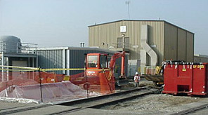 Site Remediation Services Midwest Environmental Services